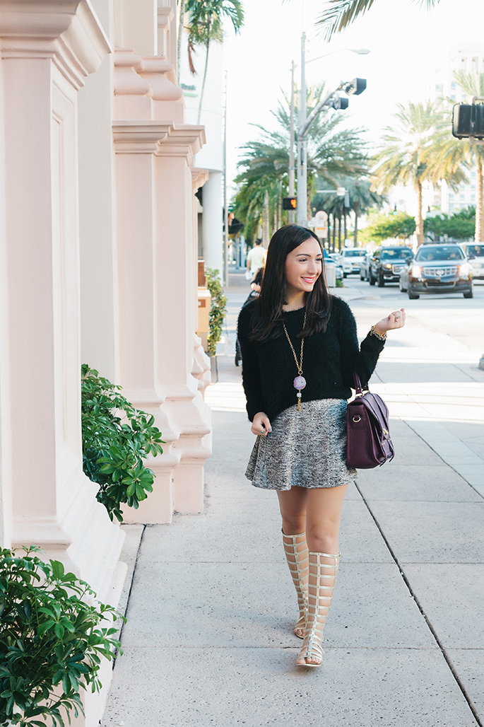 thefashionistasdiary+fallfashion+black+sweater+miamiblogger+fashion+stuartweitzman