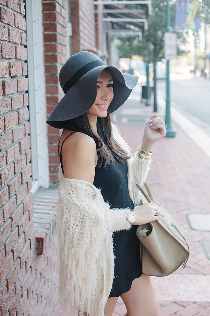 thefashionistasdiary+miami_blogger+floppy_wool_hat