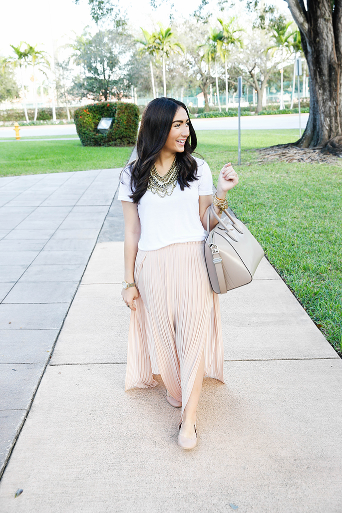 pleated-maxi-skirt