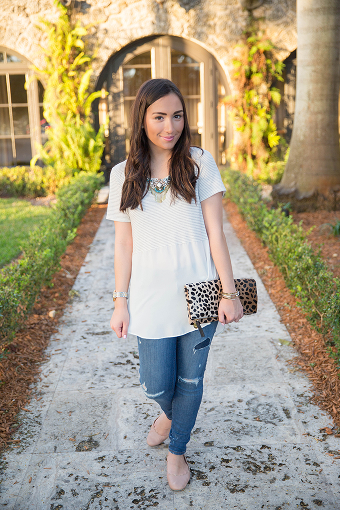 casual-striped-top-the-fashionistas-diary