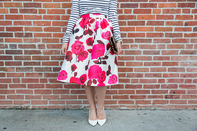pink-red-floral-midi-skirt-chicwish-the-fashionistas-diary
