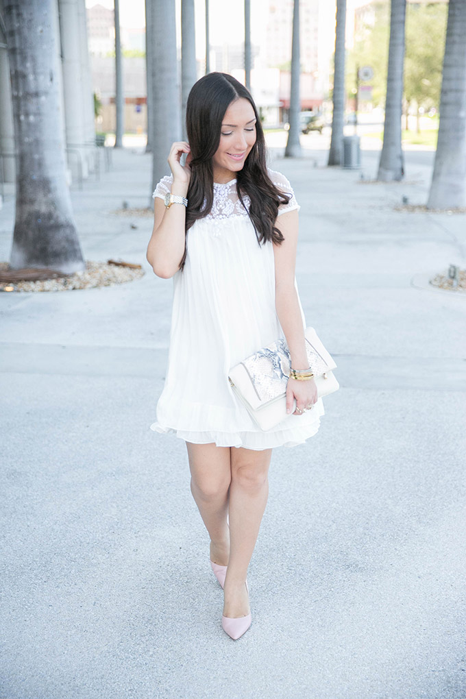 white-pleated-dolly-dress