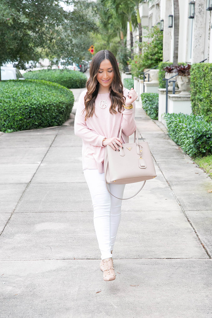 light-pink-sweater