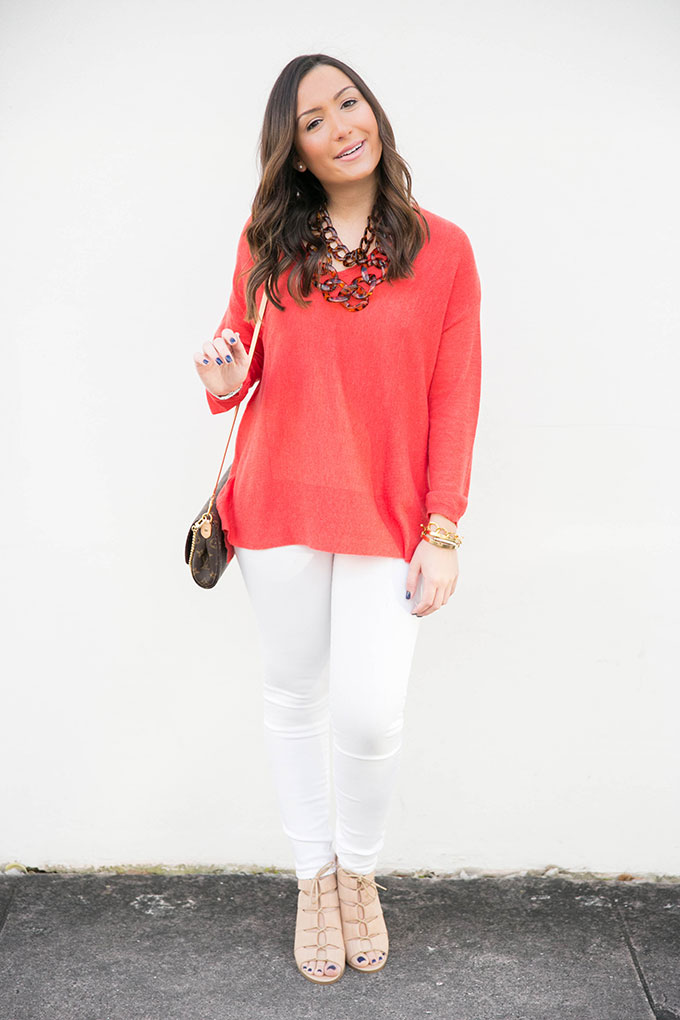 white-and-orange-outfit