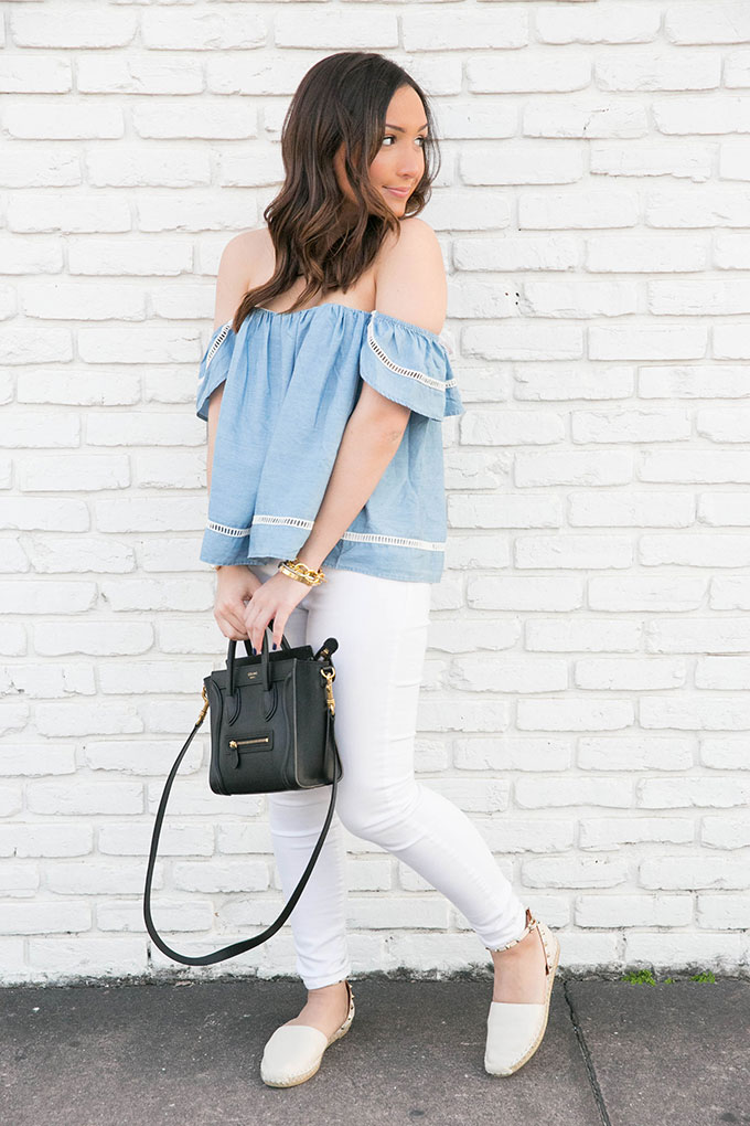 denim-off-the-shoulder-top