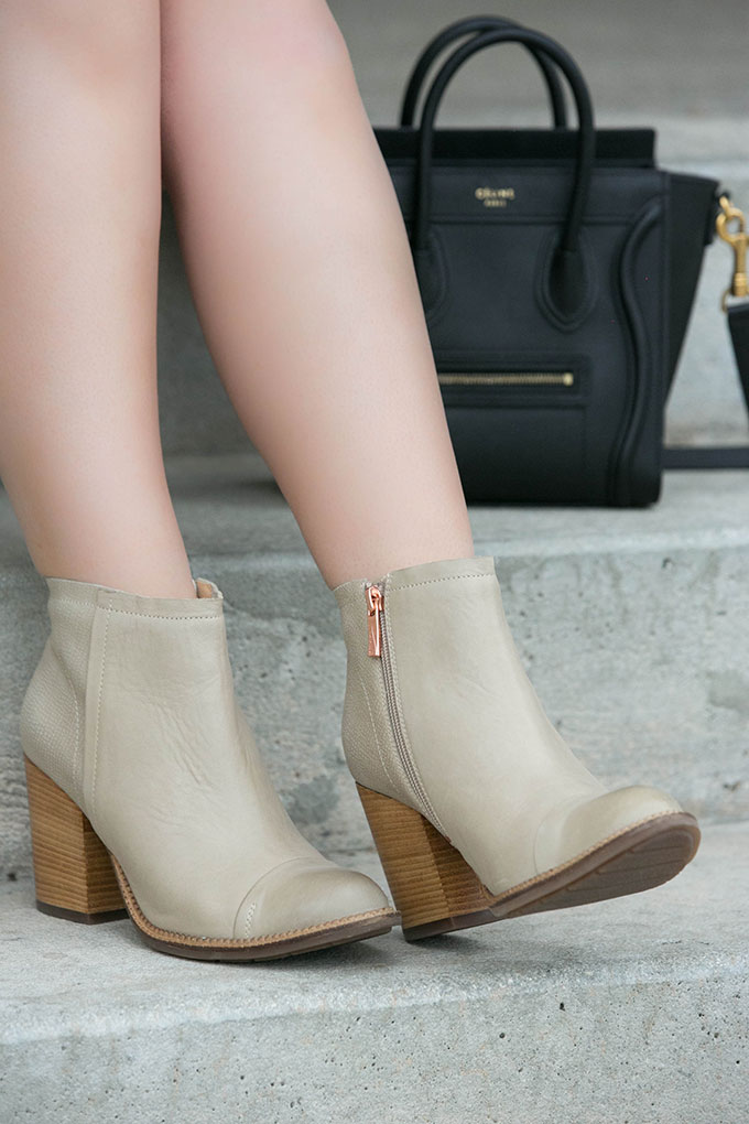 booties-with-rose-gold