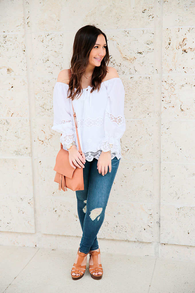 off-the-shoulder-embroidered-top