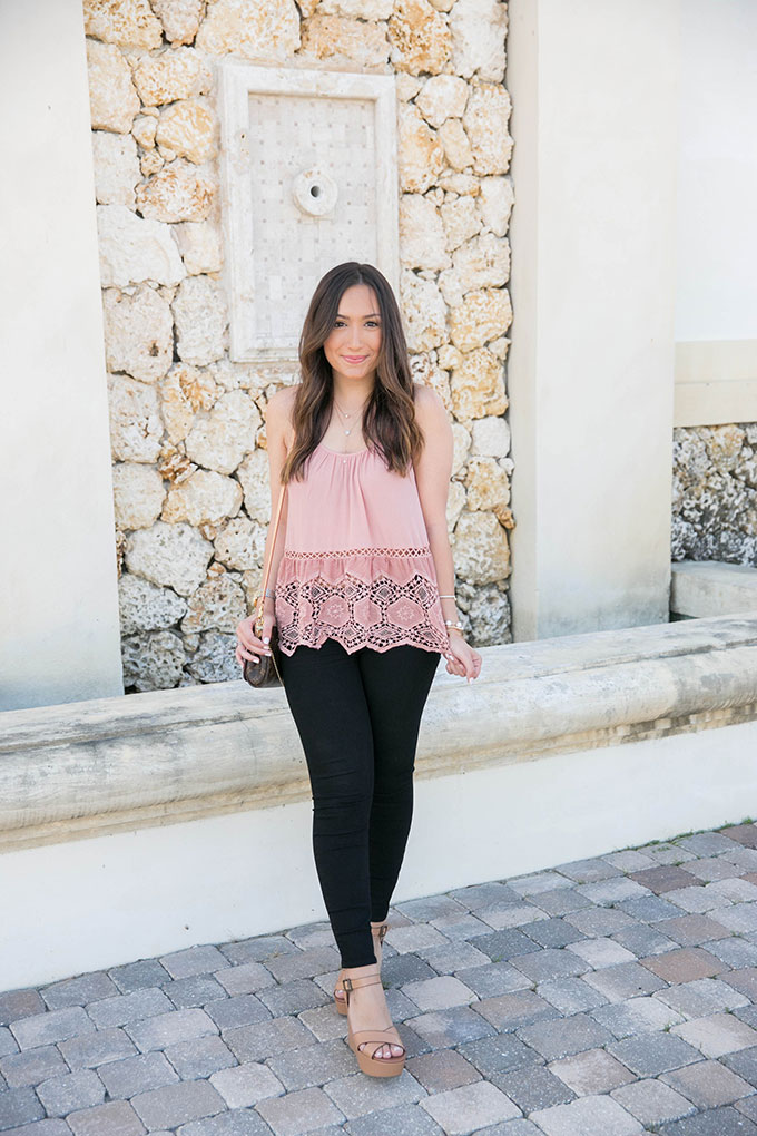 blush-and-black-combo