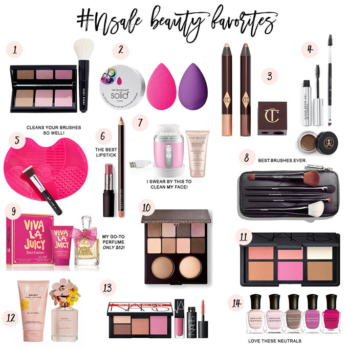 nsale-beauty-favorites