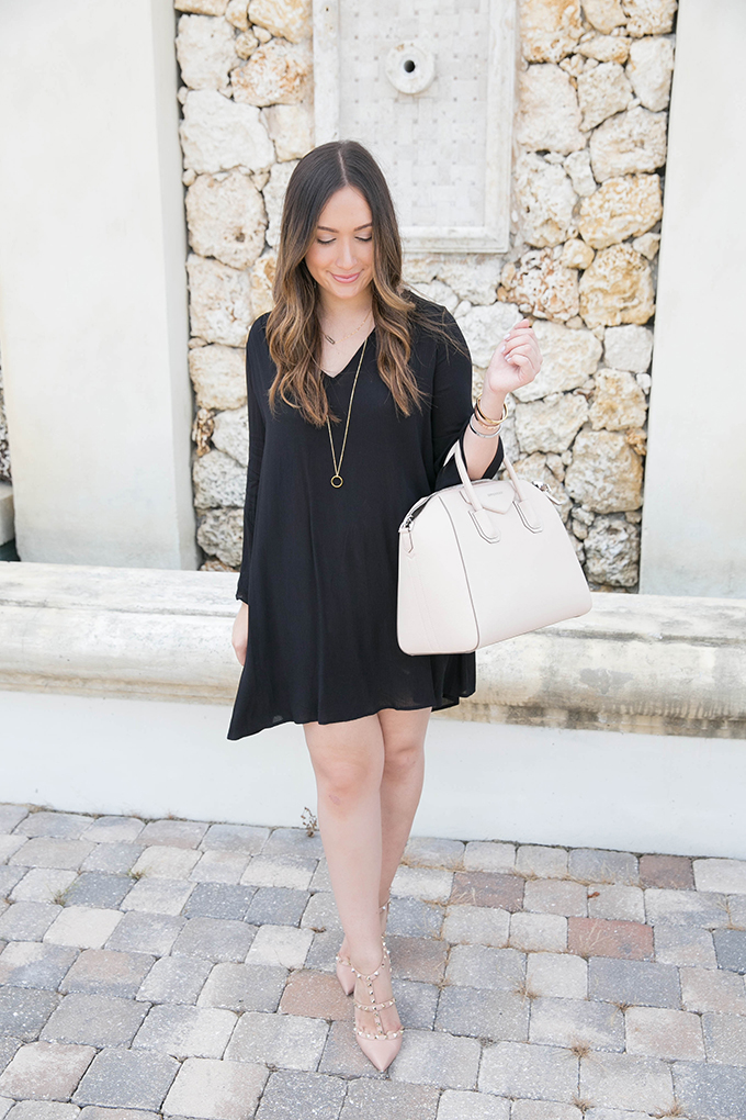 black-dress-nordstrom