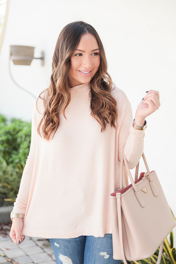blush-pink-sweater