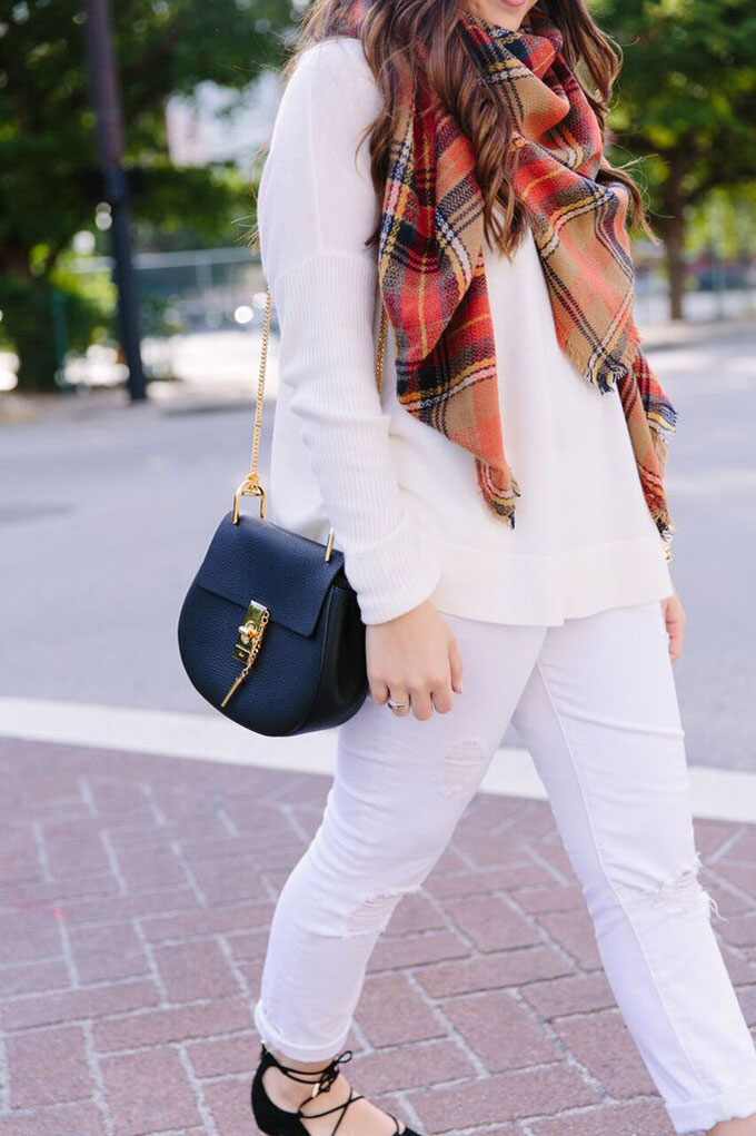 plaid-scarf-nordstrom