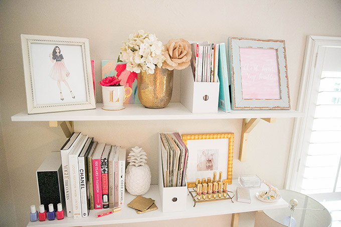 How To Make A Small Office E Work The Fashionista S Diary