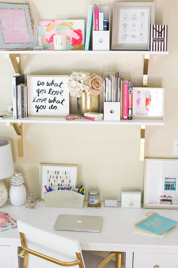 Office Refresh Giveaway The Fashionista S Diary